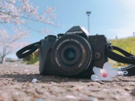 保坂さんのマイカメラ