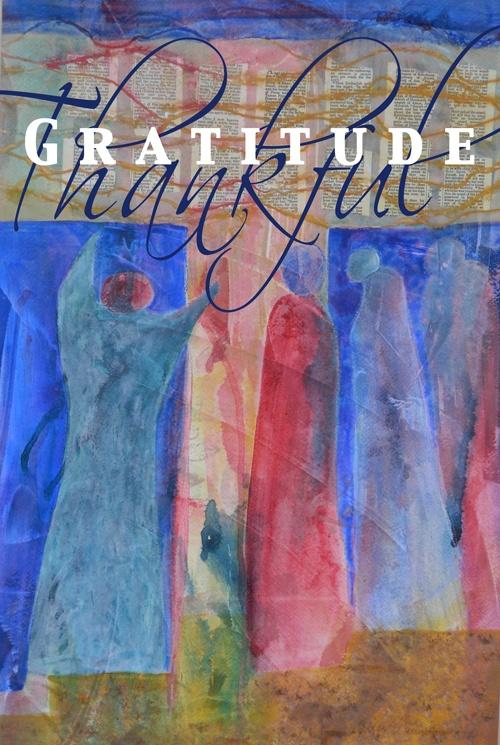 Gratitude Thankful