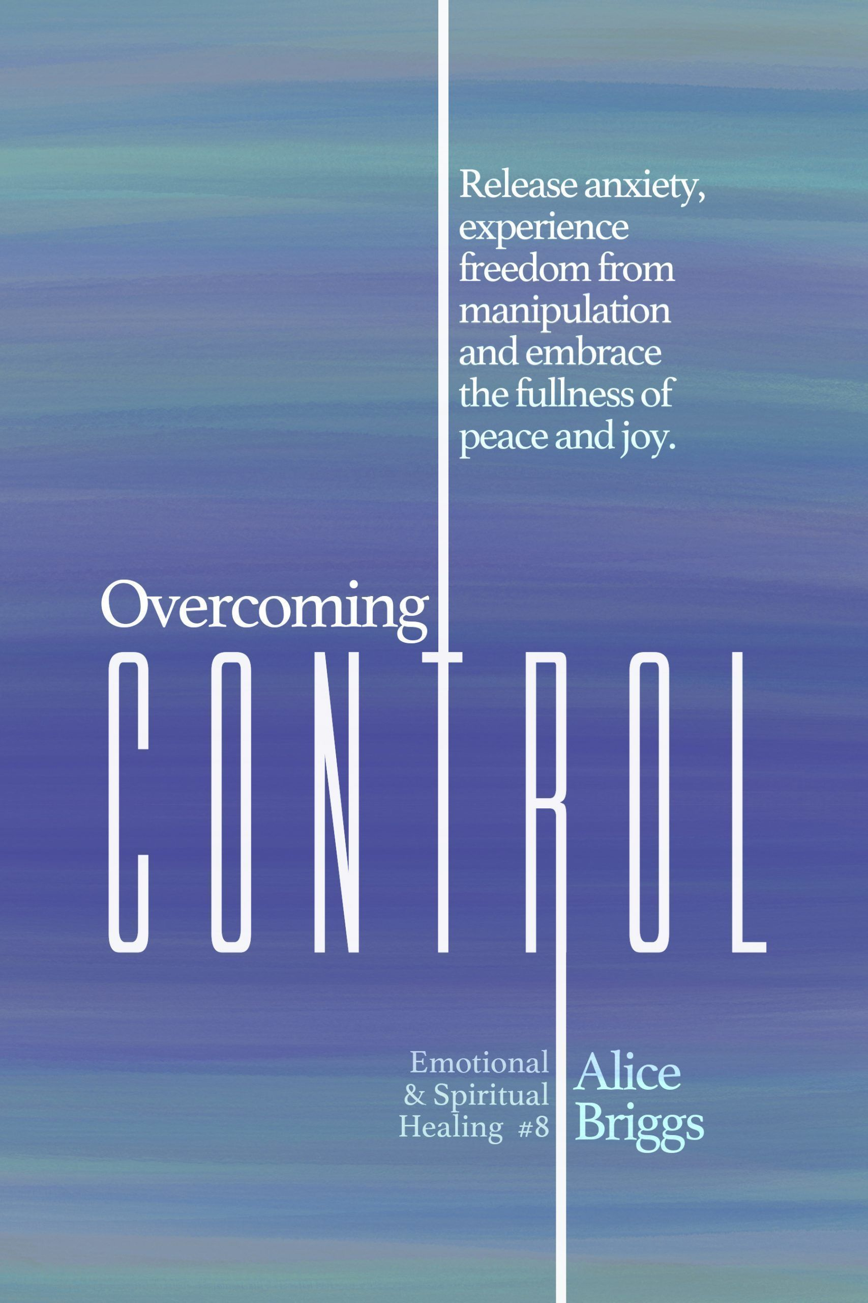 Overcoming Control manipulation abuse