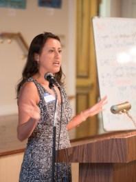emotional health speaker
