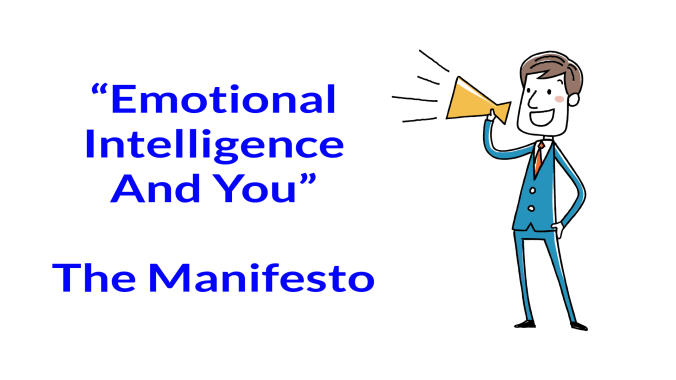 Blog manifesto. I'm Andrew D Pope and welcome to my blog. This is my blog manifesto, ethos and credo all in one.
