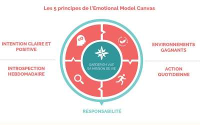 Découvrir l'emotional model canvas en 5 PRINCIPES
