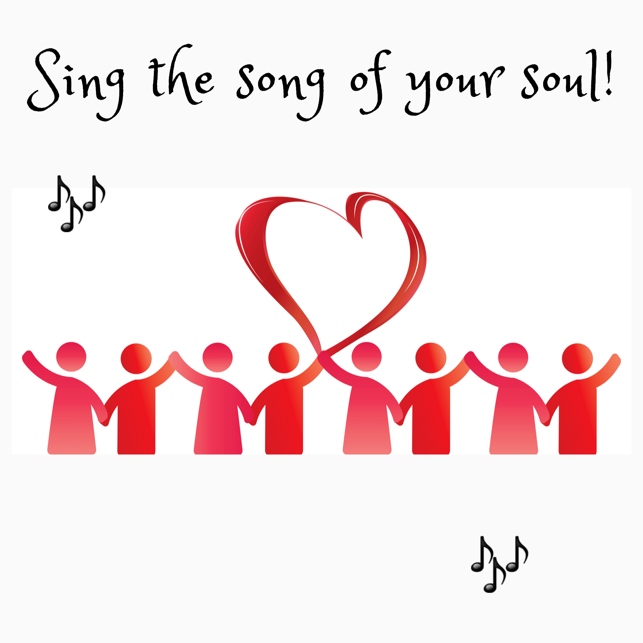 Sing The Song Of Your Soul Emotional Sobriety And Food