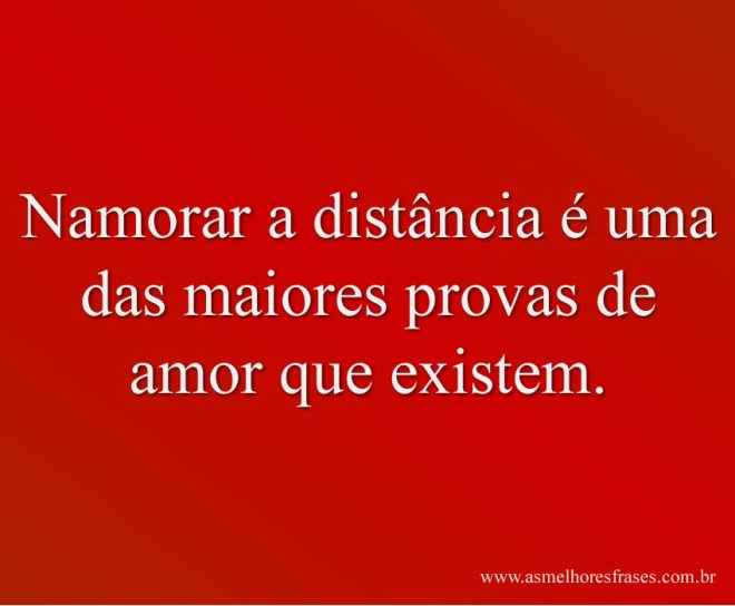 namorar