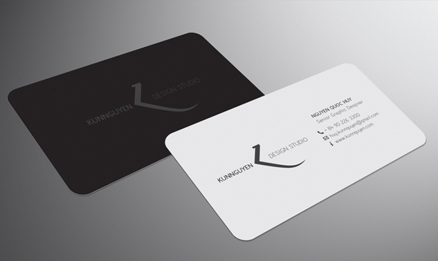 KUNNGUYEN-DESIGN-business-card