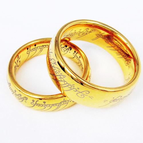 Gold-Wedding-Rings