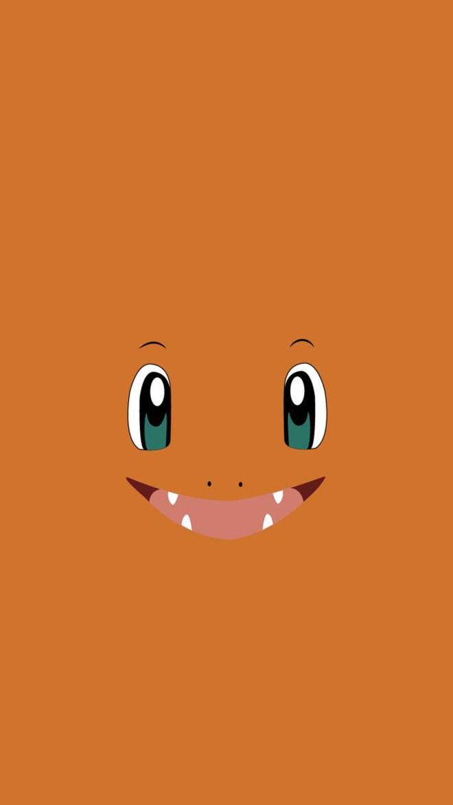 Charmander-Pokemon-Go-wallpapers-iphone-se