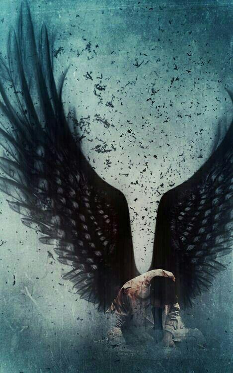 de6135b49ac94416c611cc00dac5686f--fallen-angel-art-supernatural-fan-art