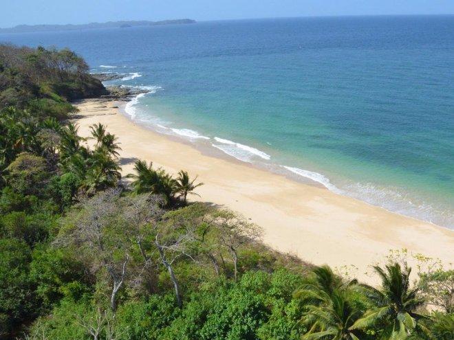 desert+island+in+panama+survival