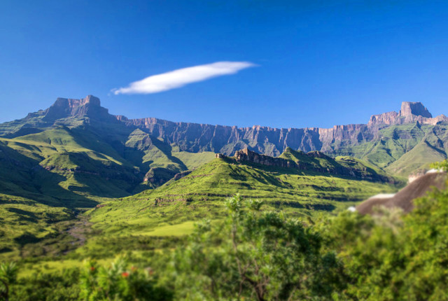 South-Africa-Drakensburg