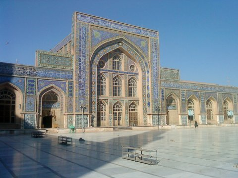mosque-in-afghanistan