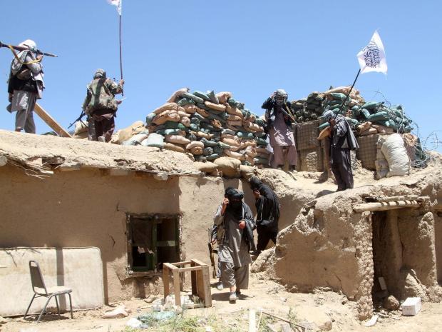 taliban-afghanistan