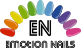 Logo colorato Emotionnails