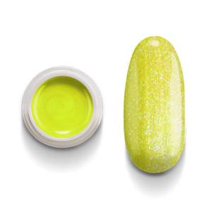 Cg087 Lemon Twist Gel Uv Led per laccature su Gel e Acrigel