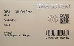 Swarovski-Peridot-SS3-100pz-extra-big-2373-117