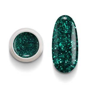 Cg50 Esperanza Gel Uv Led Verde Smeraldo per laccature su Gel e Acrigel