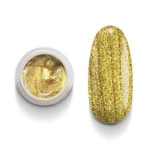 Cg271 Golden Sun Gel Uv Led per laccature su Gel e Acrigel