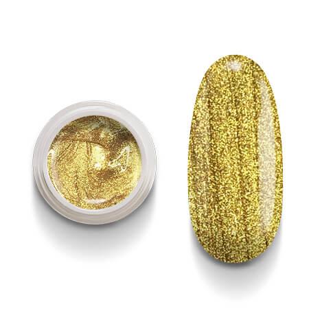 Cg271 Golden Sun Gel Uv Led per laccature su Gel e Acrigel