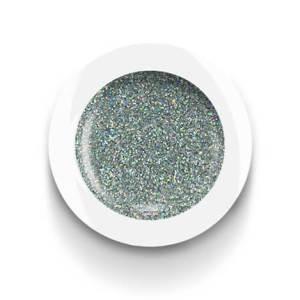 Glitter-Holo-Silver