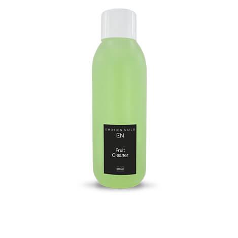 Liquido professionale specifico per la rimozione dello strato di dispersione dell'unghia artificiale sia dei prodotti in gel che dei semipermanenti