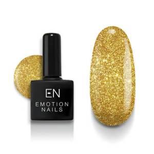 Sp057 Glitter Gold Semipermanente professionale per laccature