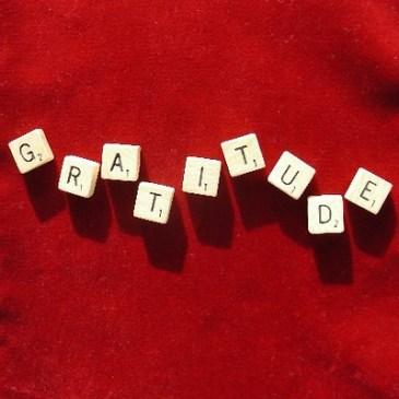 Gratitude et auto-gratitude au travail