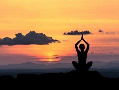 Méditation au travail