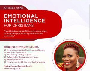 Emotional Intlelligence for Christians