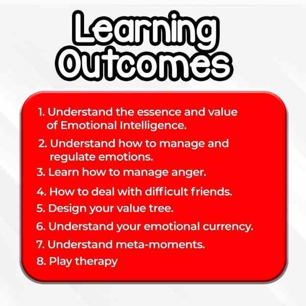 Emotional Intelligence Workshop for Children 2021