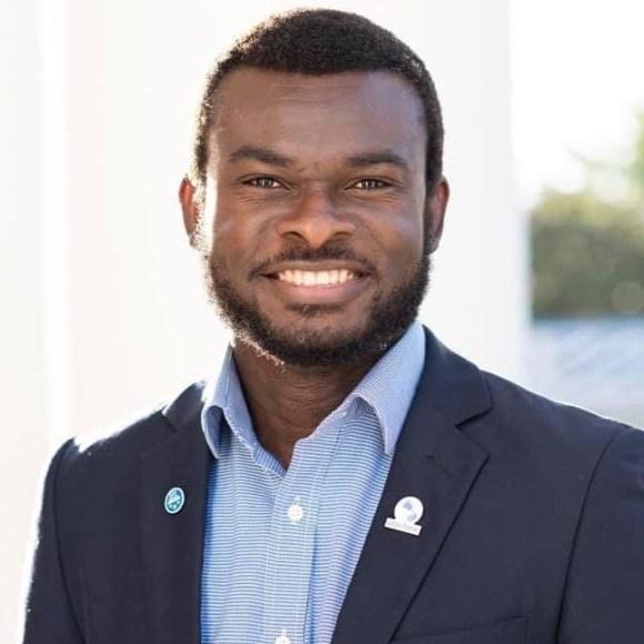 Chris Chukwunyere