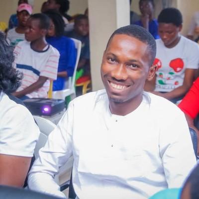 Steven Igbokwe