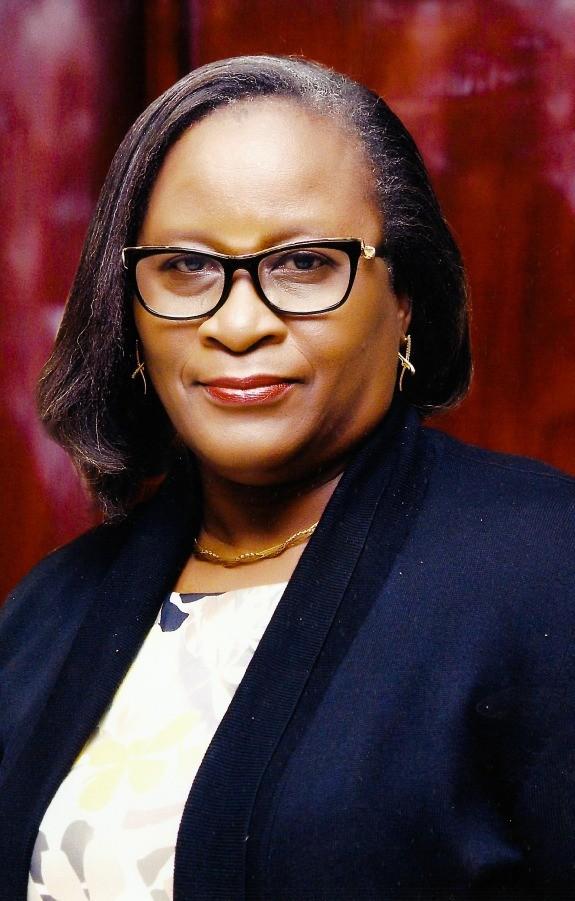 Rhoda Ayinde