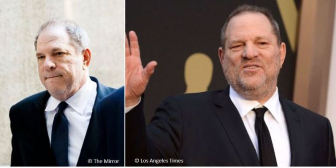 091318-01 Harvey Weinstein