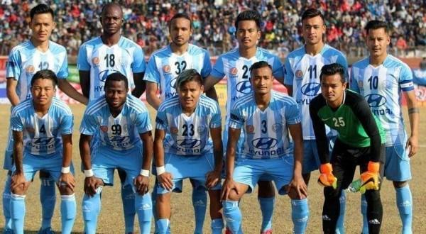 मनाङले आज शेख कमल अन्तर्राष्ट्रिय क्लब कप फुटबलमा बंगलादेशको मोहमडन स्पोर्टिङसँग भिड्ने