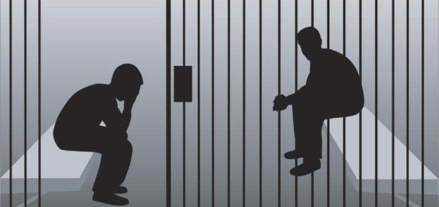 kaidi jail