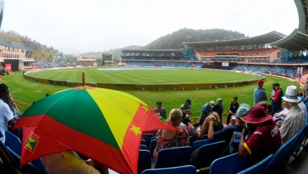 england and west indies