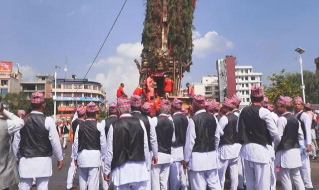 bhotojatra