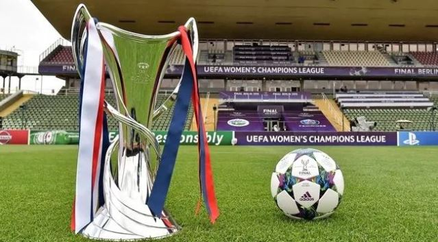 womens champions league