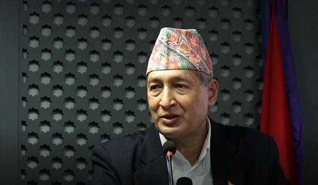 cabinet-dr khatiwada