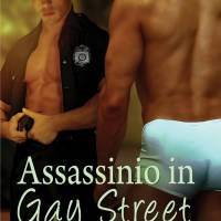 Recensione: Assassinio in Gay Street di John Simpson