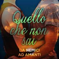 Coming soon: Quello che non sai di Anyta Sunday