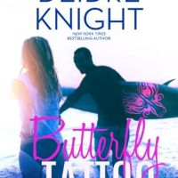 Recensione :  Butterfly Tattoo di Deidre Knight