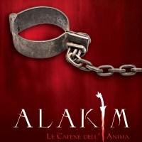 Segnalazione : Alakim. Le Catene dell'Anima di  Anna Chillon