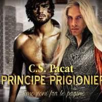 Recensione: Il principe prigioniero di C.S. Pacat