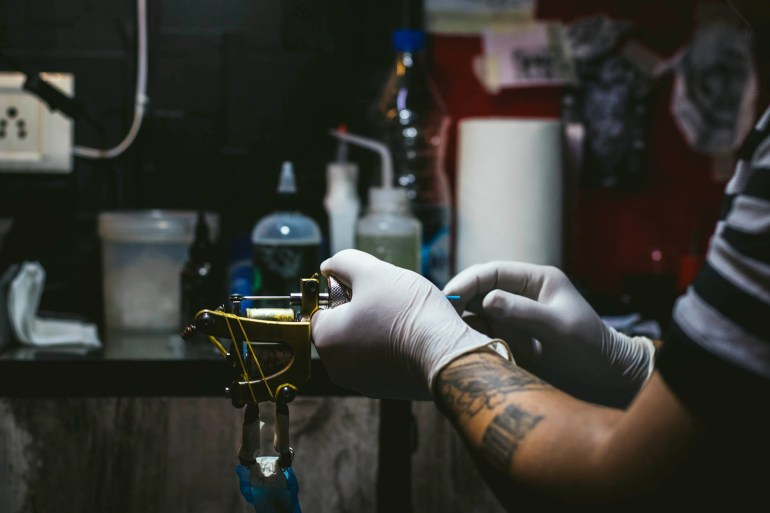All About Tattoo Apprenticeship