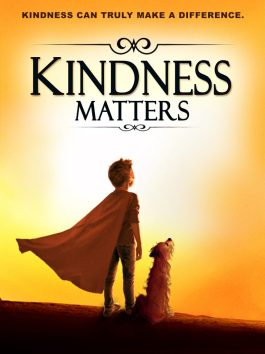 Poster of Kindness Matters