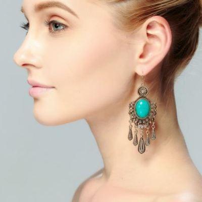 Aysu earring