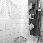 Shower only fixture