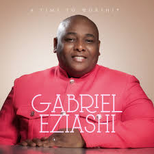 who is gabriel eziashi