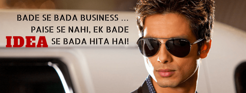 Management movie - Badmaash Company